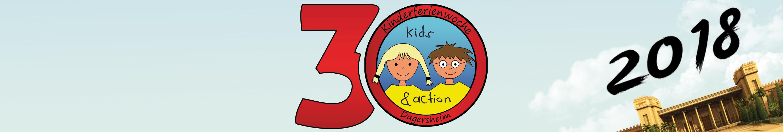 Die 30. Kinderferienwoche Dagersheim