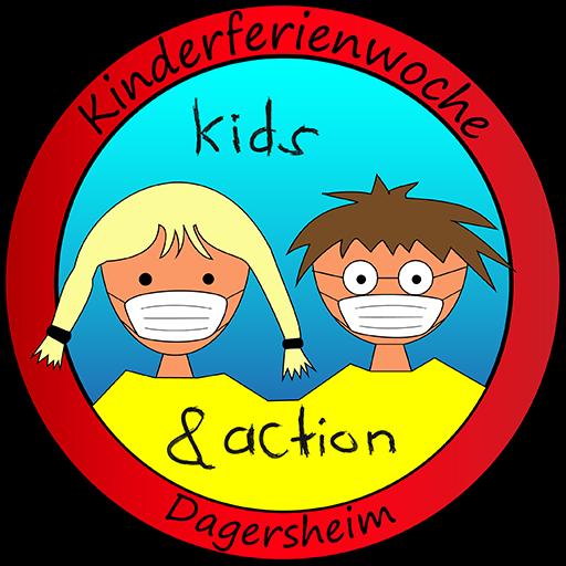 KiFeWo Logo mit Mund-Nasen-Bedeckung